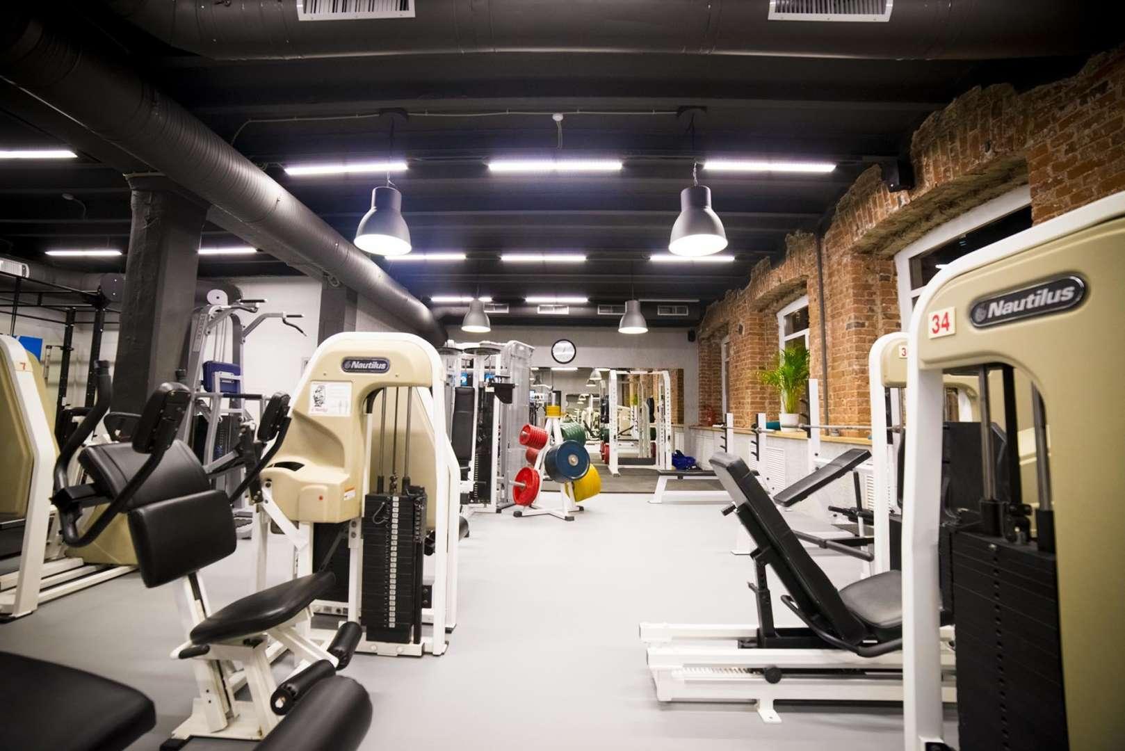 Фитнес клуб в москве на новослободской зачем нужны ночные клубы